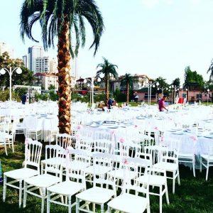 düğün dekorasyon seçenekleri